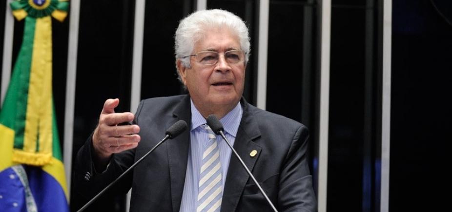 """Requião volta a criticar Temer e reclama de cúpula do PMDB: """"Comando corrompido"""""""