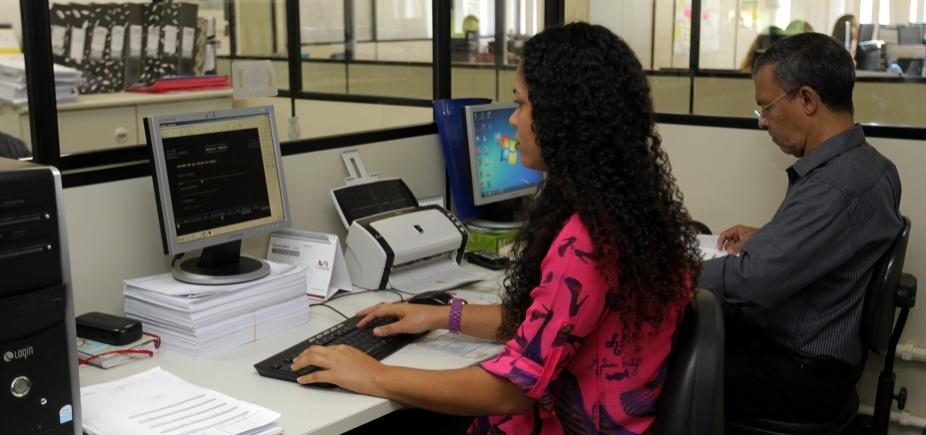 Governo da Bahia abre mais de 3 mil vagas de estágio com bolsas de até R$ 1,4 mil