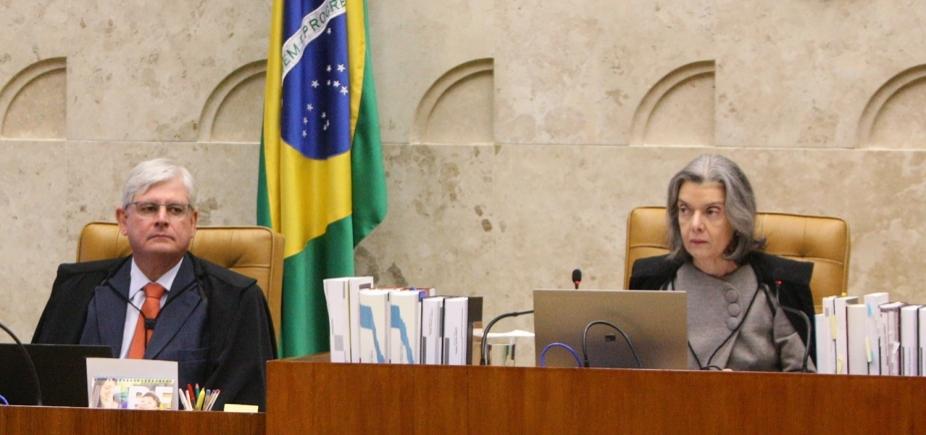 STF inicia julgamento sobre afastamento de Janot e suspensão de denúncia contra Temer; veja ao vivo