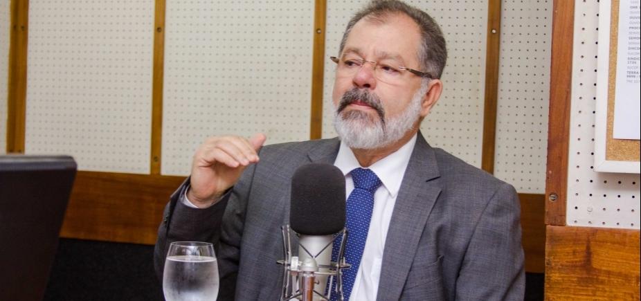 """Nilo nega ser dono da Babesp e critica ação da PF e MPE: """"Violência inominável"""""""