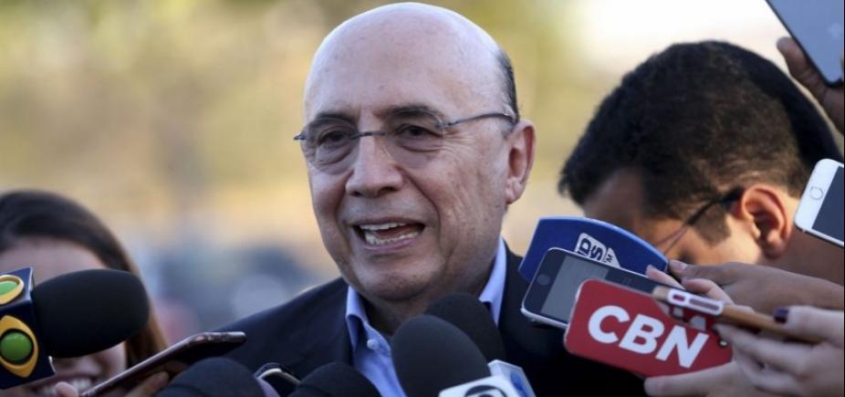 Ministro da Fazenda, Meireles é convidado pelo PSD para disputar Presidência em 2018