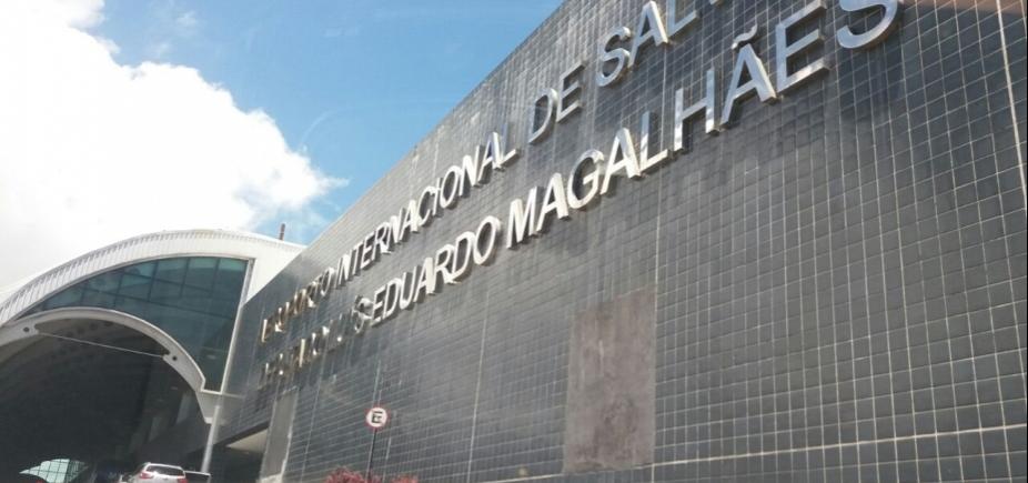 Relator da proposta, Paulo Magalhães Jr comemora aprovação de PL do HUB da aviação
