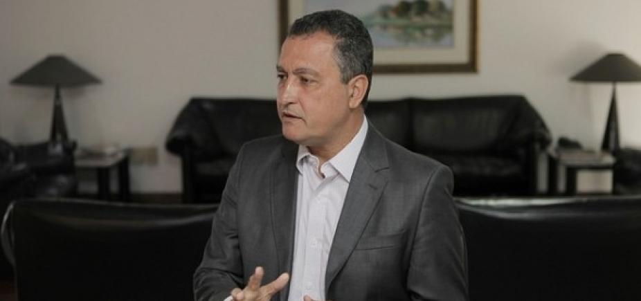 """Rui pede fiscalização de evolução patrimonial: """"Muita gente entra na política para fazer negócio"""""""