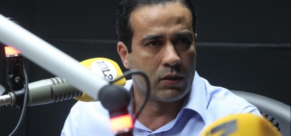 Com prisão de Geddel, Bruno Reis diz que novo presidente terá que democratizar o PMDB