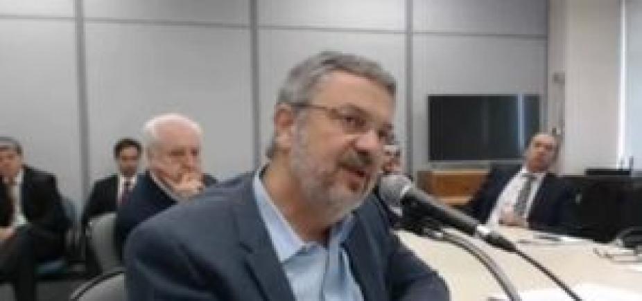 """Advogado de Palocci diz que Lula é \""""dissimulado\"""""""