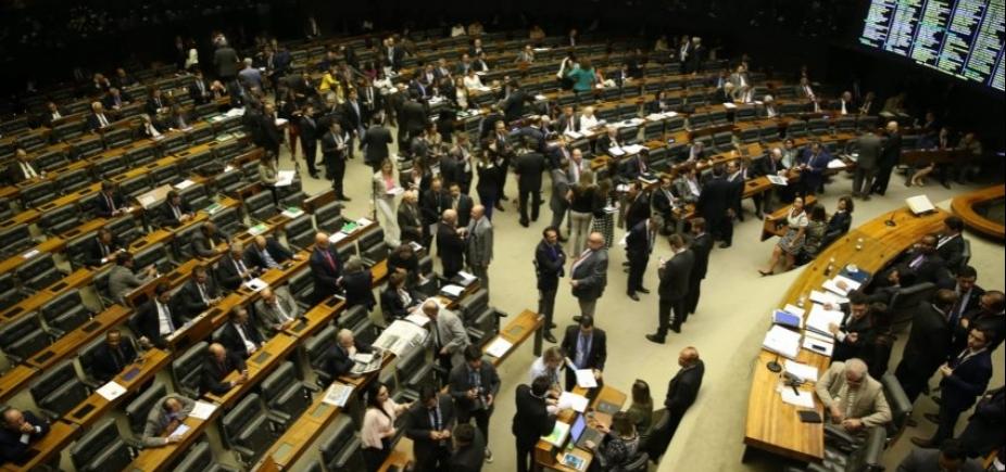 Comissão da Câmara conclui votação de projeto que regulamenta reforma política