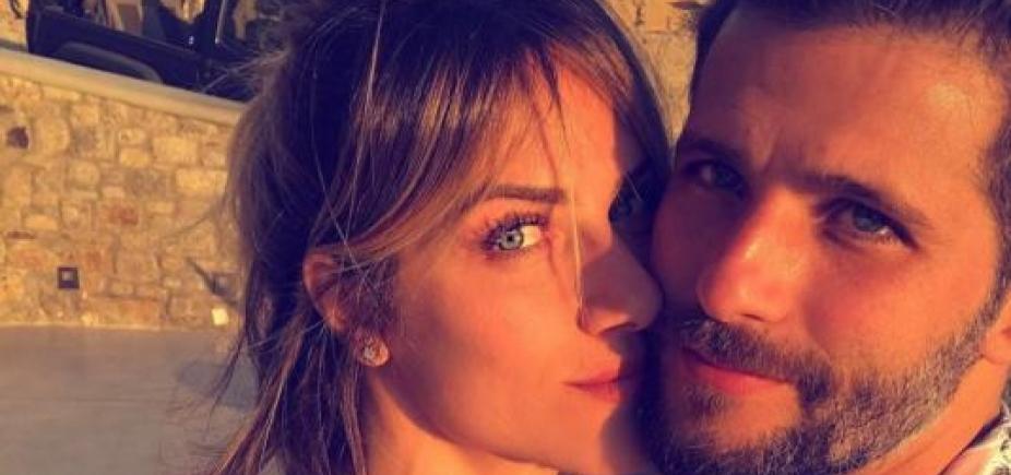 Giovanna Ewbank faz 31 anos e ganha homenagem de Bruno Gagliasso na web