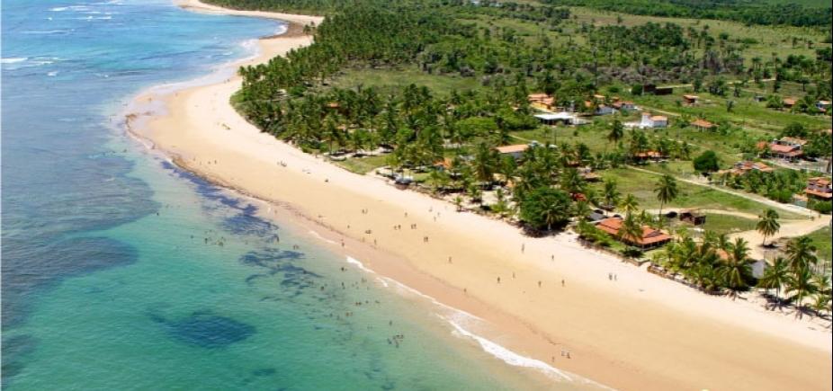 Número de cidades baianas no Mapa do Turismo Brasileiro cresce 28%