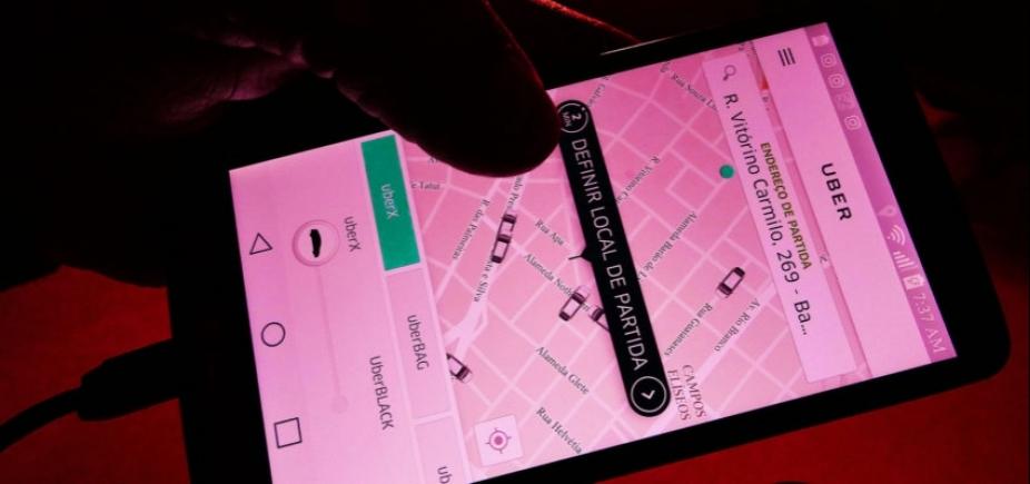 Motorista de Uber é preso dirigindo alcoolizado e agride policial durante abordagem