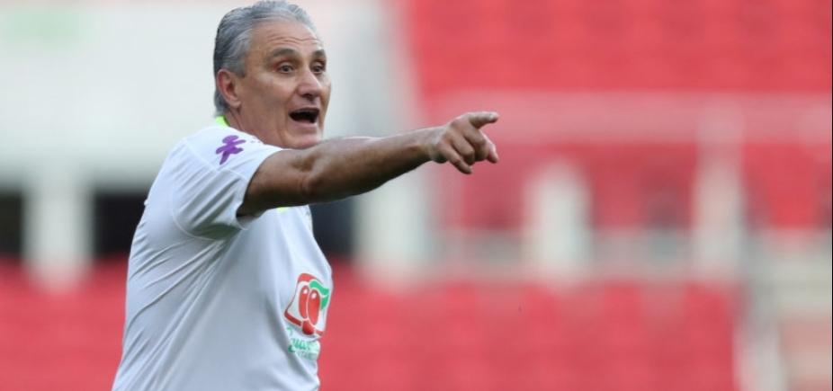 Critérios da Fifa asseguram Brasil como cabeça de chave da Copa