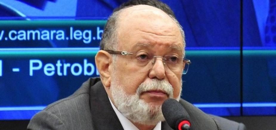 Moro determina prisão de Léo Pinheiro, ex-presidente da OAS