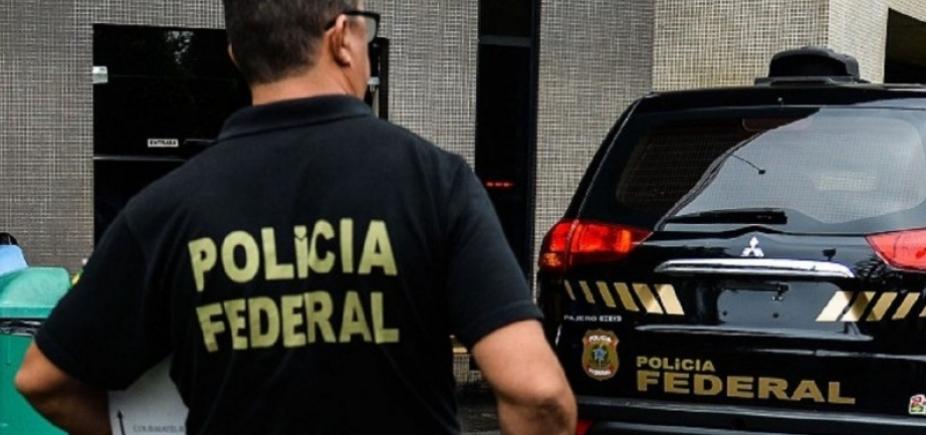 Operação contra fraudes na Caixa é deflagrada pela Polícia Federal