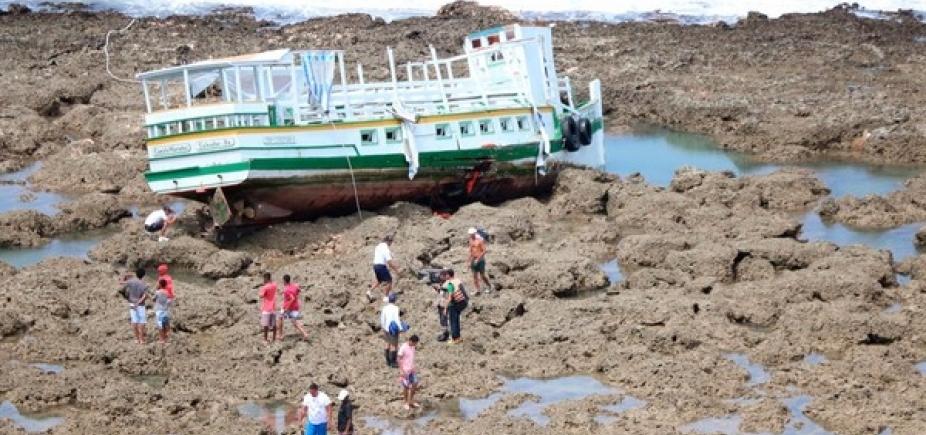 Defensoria pede bloqueio de bens de empresa após tragédia em Mar Grande