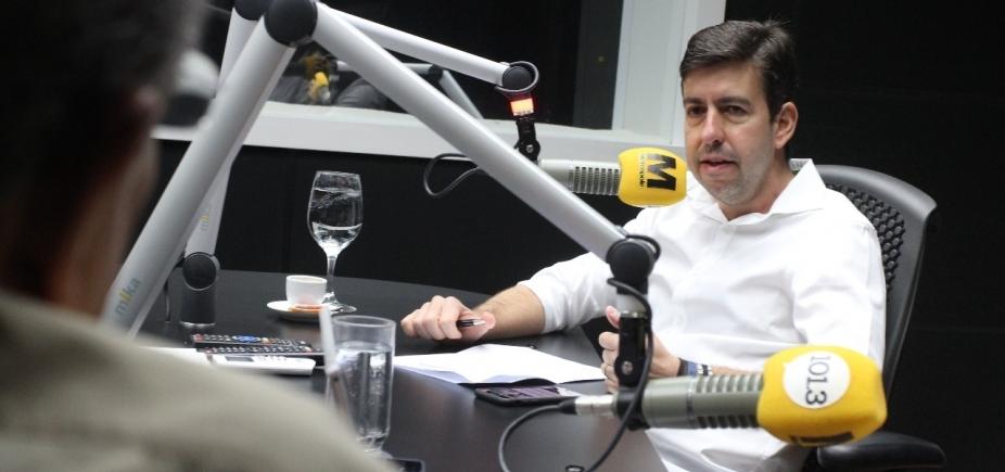 """No FNDE há 9 meses, Pinheiro destaca atenção aos prefeitos baianos: """"320 atendidos"""""""