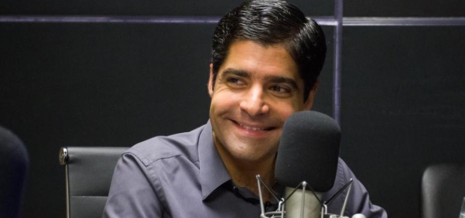 """Presidente do FNDE anuncia pacote de investimentos para Salvador: """"Cereja do bolo de Neto"""""""