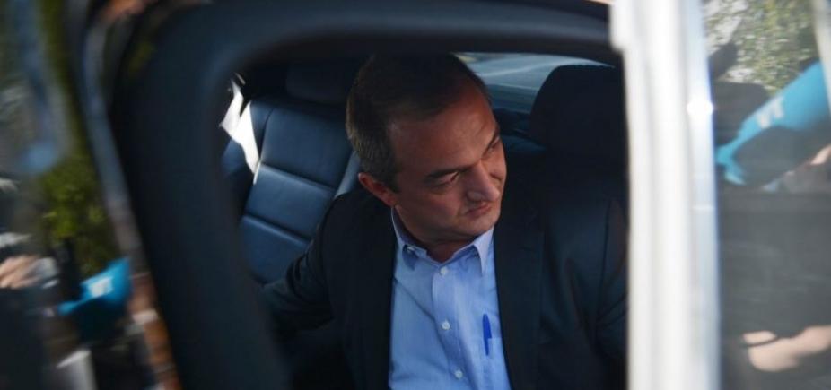 Joesley é transferido de Brasília para São Paulo em avião da PF