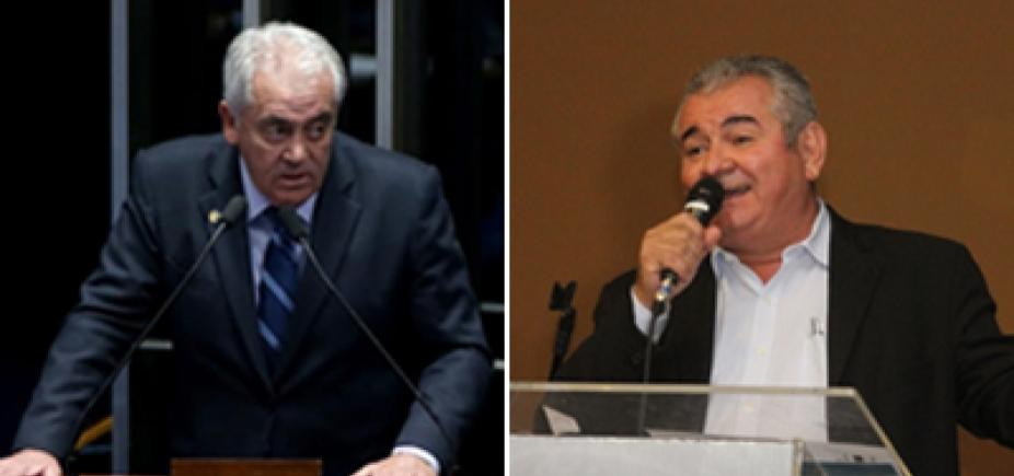 """Coronel diz que futuro político depende de Otto, mas alfineta senador: """"Não sou subalterno"""""""