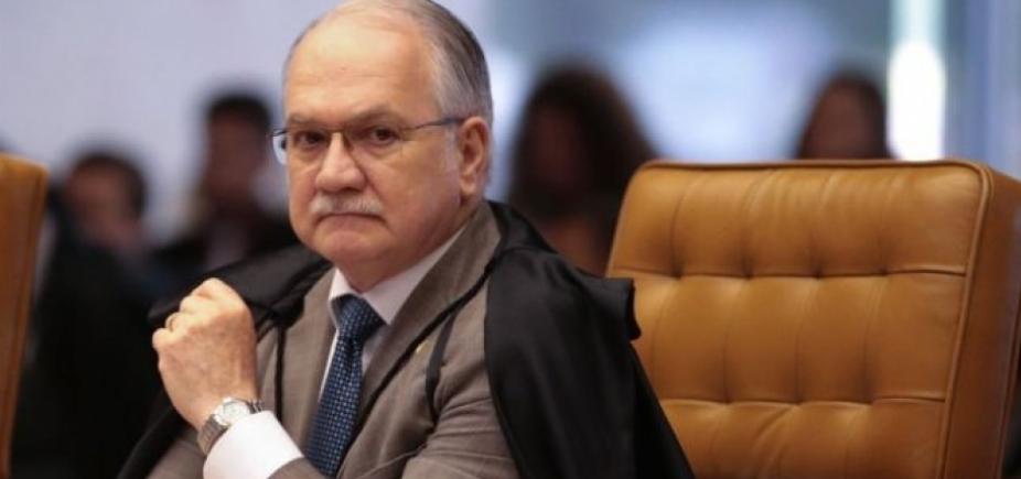 Nova denúncia contra Temer espera análise do plenário do STF para ir à Câmara