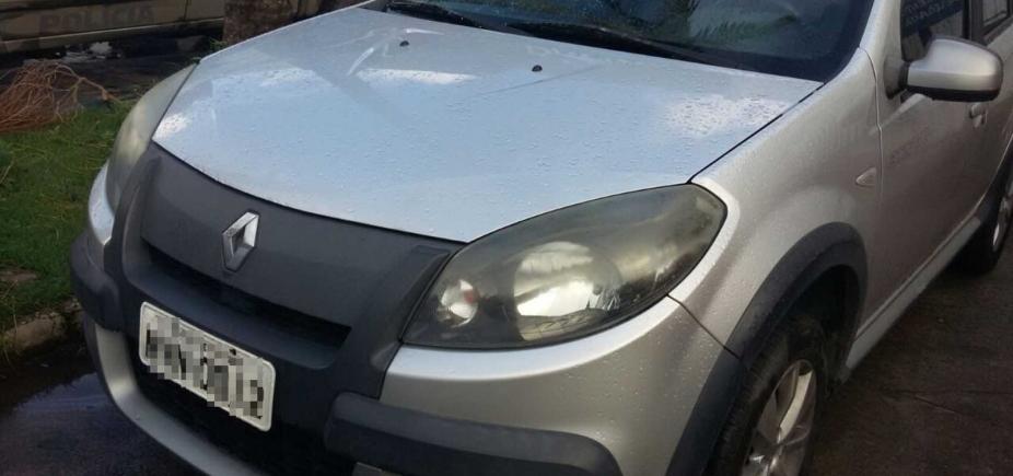 45 carros recuperados pela polícia podem ser retirados pelos donos em delegacia