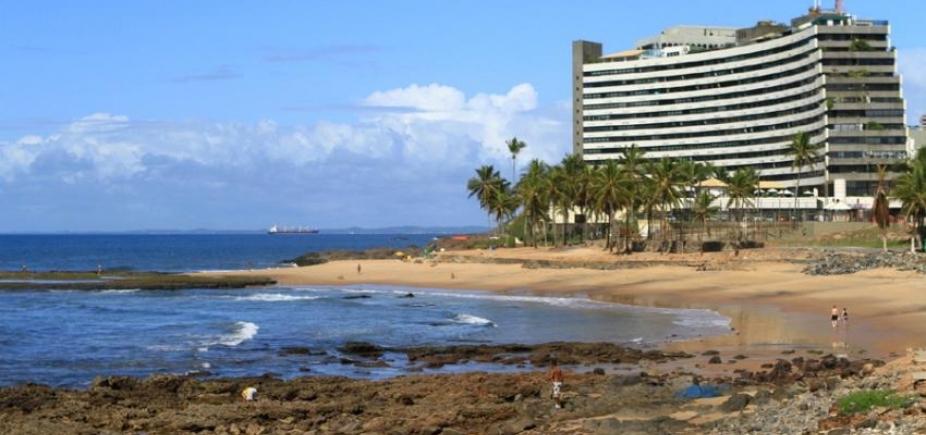 Saiba quais praias estão impróprias para banho neste fim de semana em Salvador