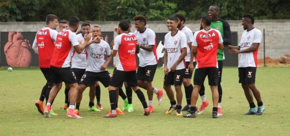 Com time indefinido e mistério, Mancini divulga relacionados para enfrentar o São Paulo