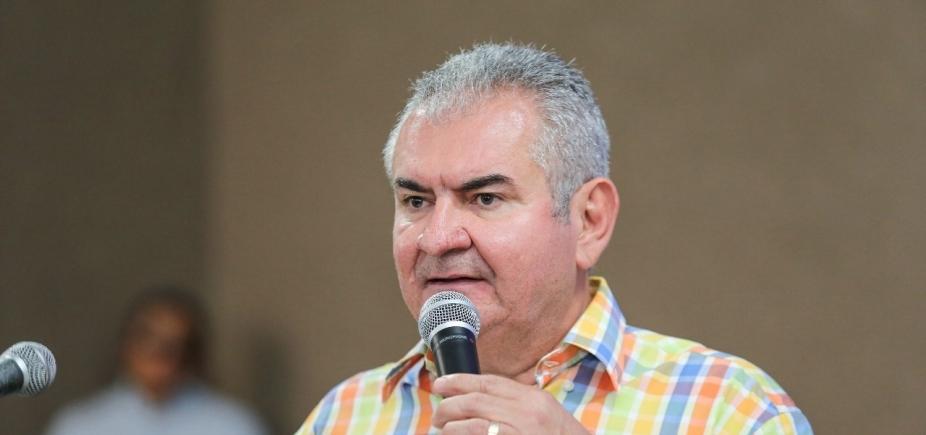 Coronel critica políticos que dificultam liberação de empréstimos para a Bahia