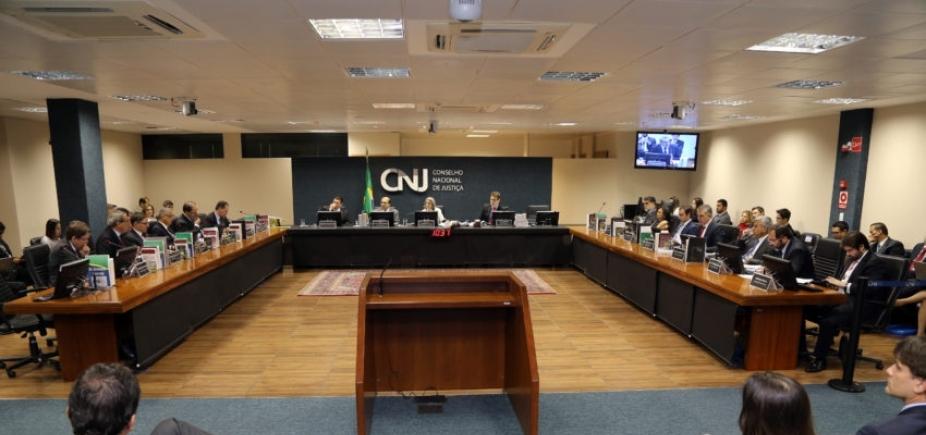 Caso envolvendo ex-presidentes do TJ-BA volta a entrar em pauta no CNJ