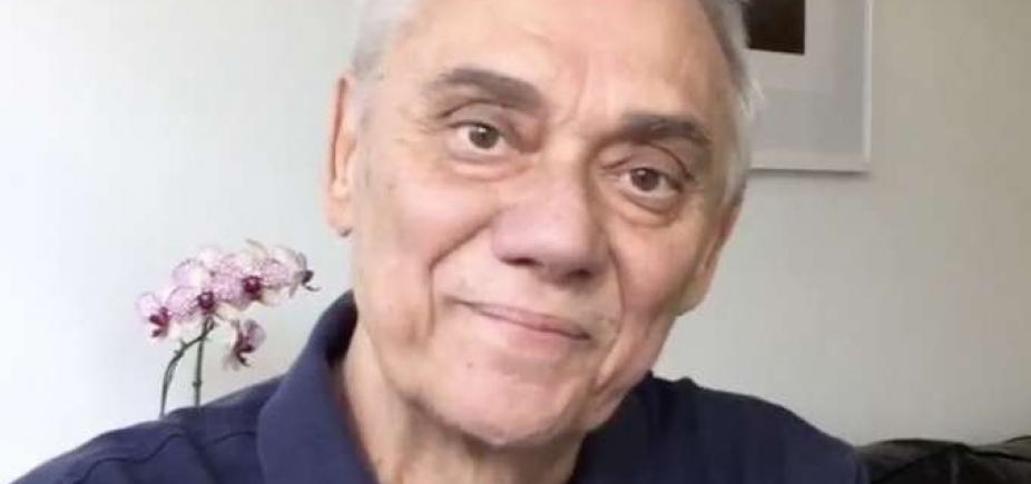 Apresentador Marcelo Rezende morre aos 65 anos