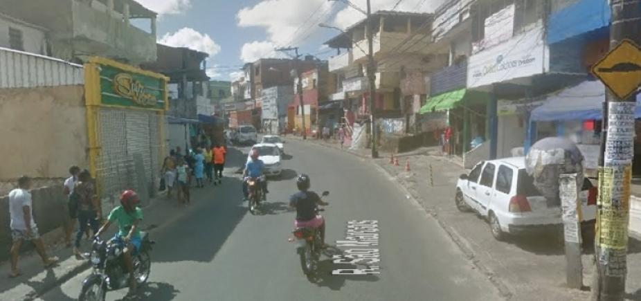 Duas mulheres são encontradas mortas após denúncia em Pau da Lima