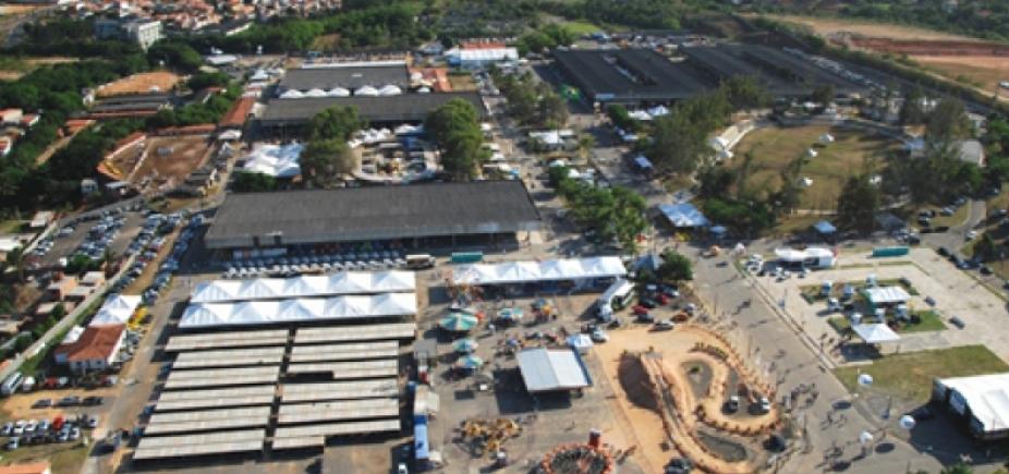 Projeto do CCB no Parque de Exposições será acompanhado por comissão