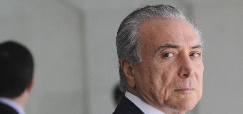 PSDB avisa a Temer que vai trabalhar para derrubar segunda denúncia na Câmara, diz colunista
