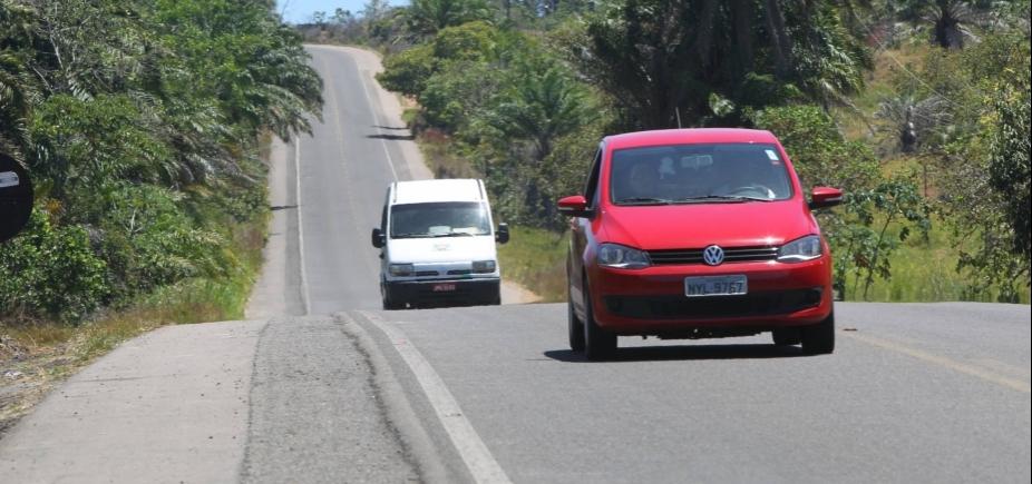 Bahia tem aumento de 40% no número de indenizações por acidente de trânsito