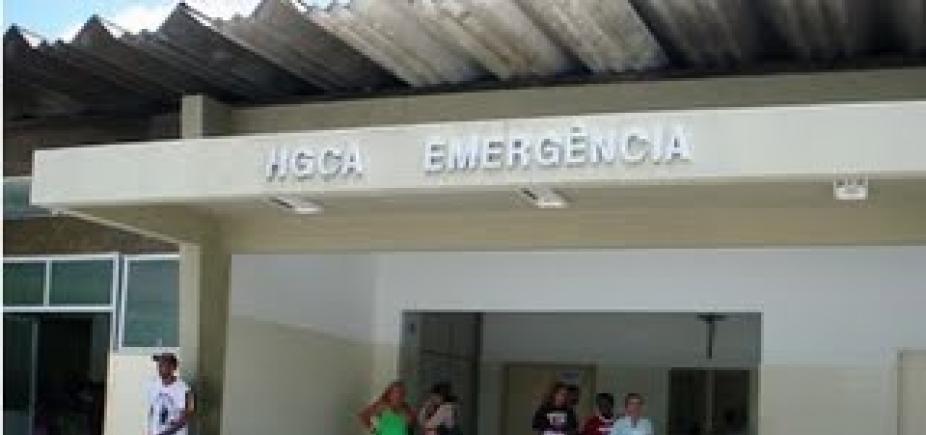 Após verba de R$ 5 milhões, Hospital Geral Cleriston Andrade terá emergência reformada