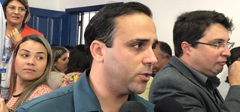 Neto confirma Bruno Barral na Educação; Júnior Magalhães troca Prefeituras-Bairro por Iluminação