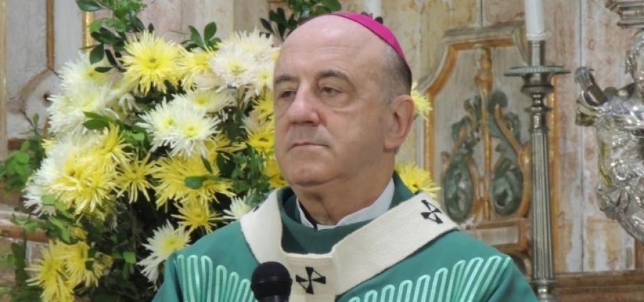 Aniversário de Dom Murilo Krieger é celebrado com missa na Capela Sagrada Família