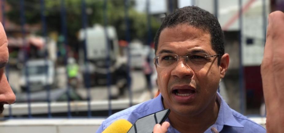 """Marcílio comenta participação do PRB em decisão de Neto: """"Entendo que é estratégica"""""""