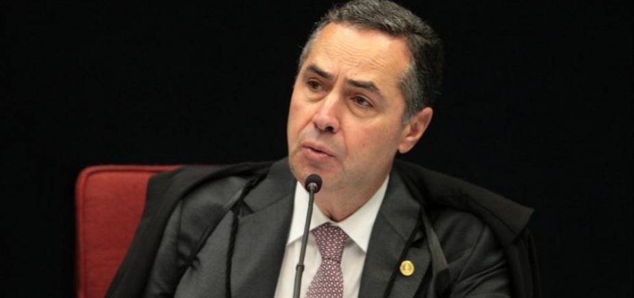 Ministro Barroso diz que reforma política é indispensável para o país