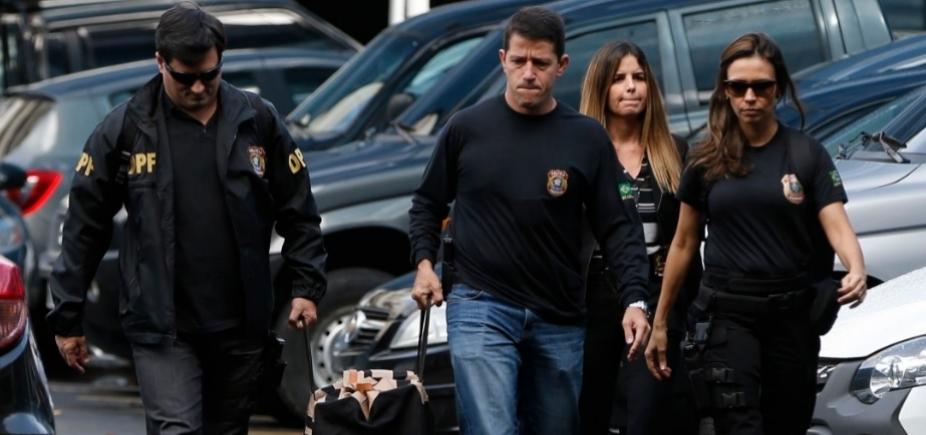 Polícia Federal deflagra operação na Bahia contra fraudes na Caixa Econômica