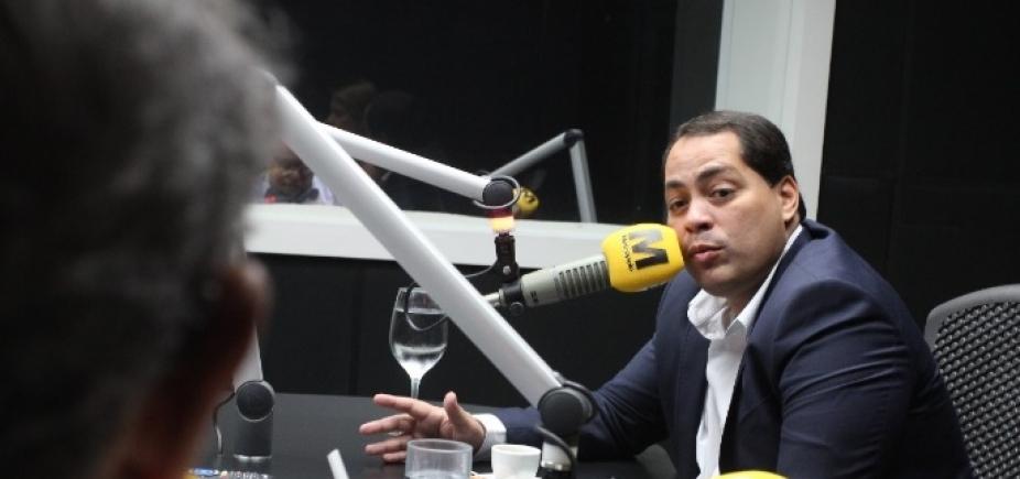 """Detran lança ação para reduzir acidentes: """"50% dos leitos estão ocupados com acidentados"""""""