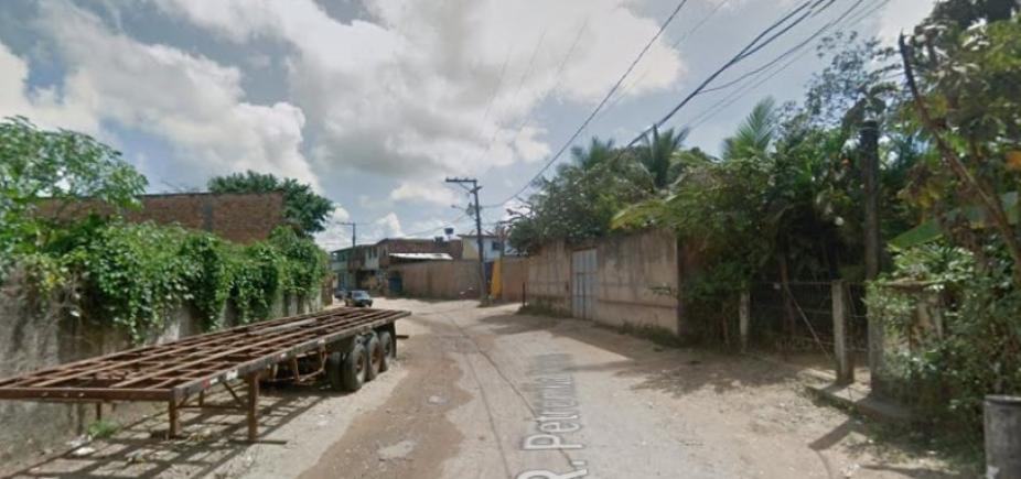 Obra mais votada no Ouvindo Nosso Bairro, Prefeitura anuncia pavimentação em rua de Valéria