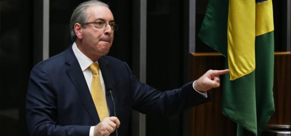 Justiça adia depoimento de Cunha e outros réus após homologação de delação de Funaro