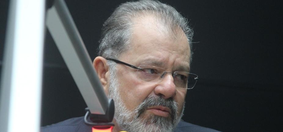 """""""Sexto mandato era um erro, mas eu queria a majoritária"""", admite Marcelo Nilo"""
