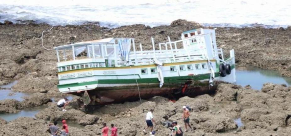 Justiça atende pedido da Defensoria e bloqueia bens de dona de lancha de Mar Grande