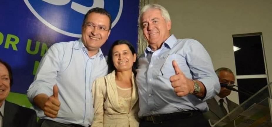 """Otto diz que Torres fica no PSD e exalta amizade com Jusmari: """"Tem muito crédito comigo"""""""
