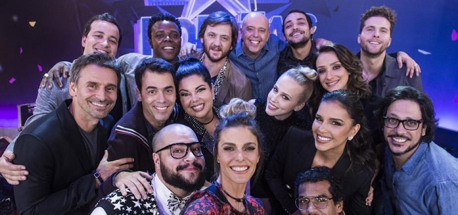Apresentadora da Globo tem carteira de habilitação suspensa