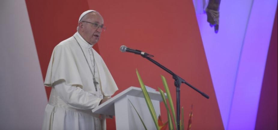 Papa Francisco anuncia fim da possibilidade de recurso para padres que cometem pedofilia