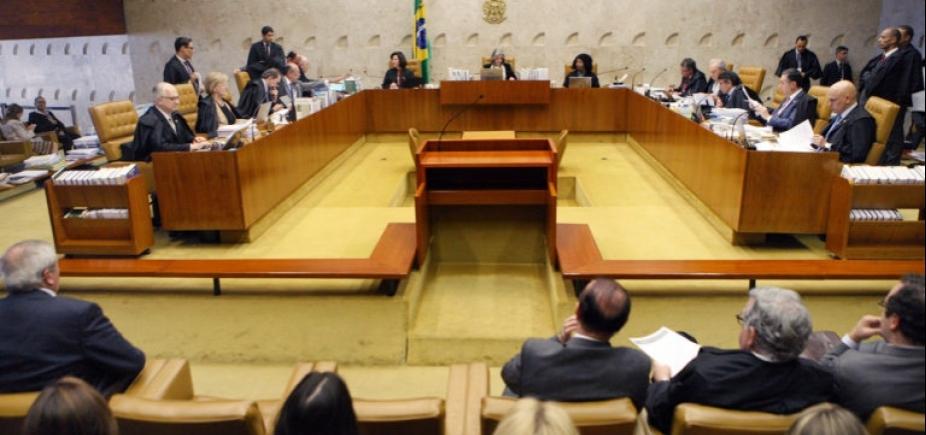STF retoma julgamento sobre seguimento de denúncia contra Temer; votação está em 9 a 1 pelo envio