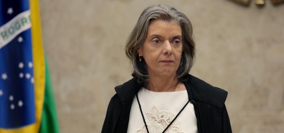 Cármen Lúcia diz que denúncia contra Temer será encaminhada nesta quinta à Câmara