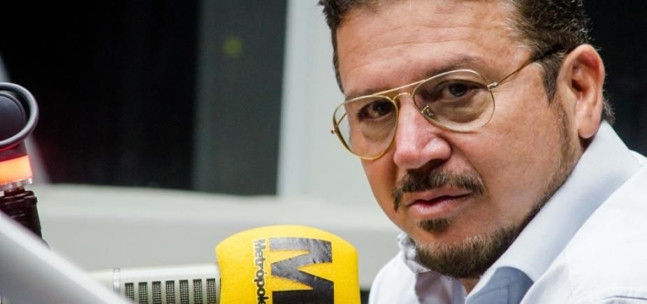 Manassés diz que vai deixar PSL, mas não confirma candidatura para deputado federal