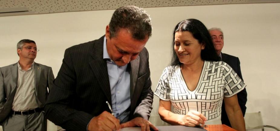 """""""Vai ser uma grande experiência\"""", diz Jusmari Oliveira ao assumir Sedur"""